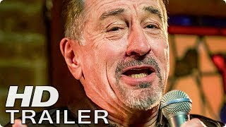 THE COMEDIAN Trailer German Deutsch (2017)