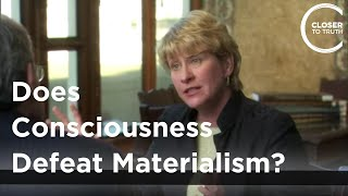 Marilyn Schlitz - Does Consciousness Defeat Materialism?