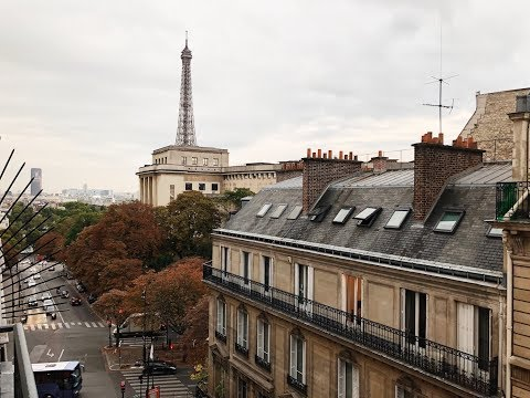 73 Questions and Paris Apartment Tour