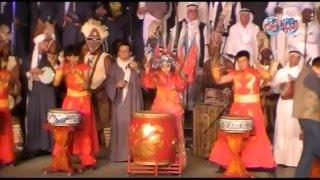 حكاية المايسترو المصرى مع فرق الاستعراض الاجنبية على المسارح المصرية