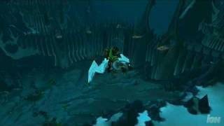 World of Warcraft: Wrath of the Lich King Review