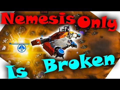 Ashes Of The Singularity Escalation Is Perfectly Balanced Excluding Nemesis Only [34] |