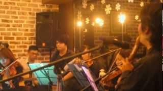 Đêm nhạc ra mắt B.symphony