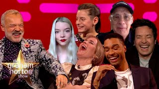 The Best Moments From Season 28 | The Graham Norton Show Part One