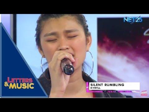 Kyryll - Silent Rumblings (NET25 Letters and Music)