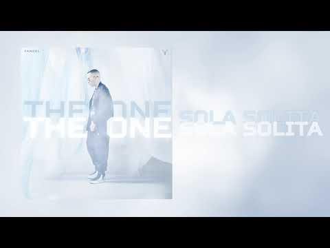 Yandel- Sola Solita (Audio Oficial)