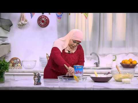 دجاج هندي - كيكة المكرونة بالجبنة الرومي - قرص باللحمة | على قد الأيد حلقة كاملة