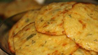 Драники с кабачком и сыром в духовке ( Самый вкусный рецепт )