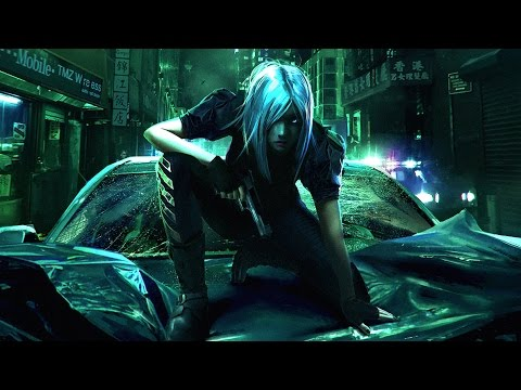 Ninja Tracks - Republic Epic  - Pandora Extended