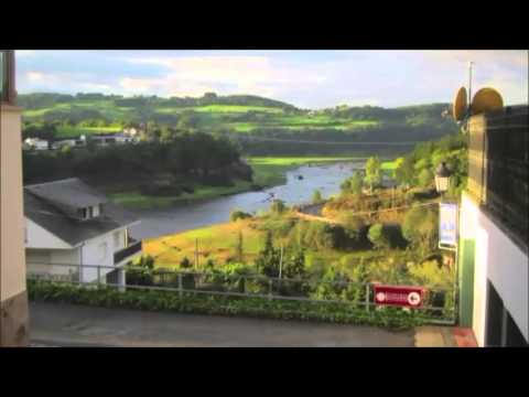 Classical Pursuits on the Camino -- 2013