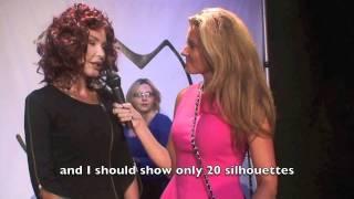 Eva Minge Spring/Summer 2012 fashion show English version Thumbnail