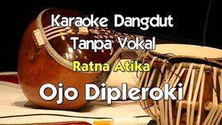 Karaoke Campursari - Ojo Dipleroki
