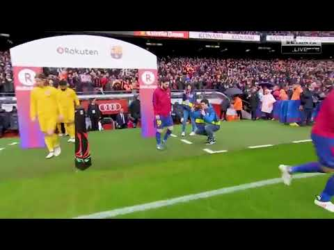 Download Barcelona vs Atletico Madrid 1-0 - All Goals & Extended Highlights - La Liga 04/03/2018 HD