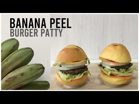 banana-peel-burger-patty-recipe-||-balat-ng-saging-recipe-[lockdown-recipe]