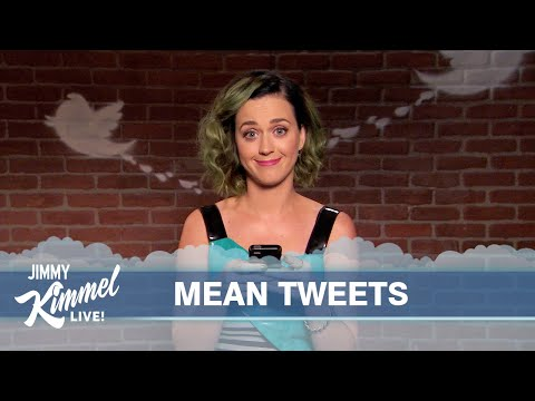 Thumbnail: Mean Tweets - Music Edition #2
