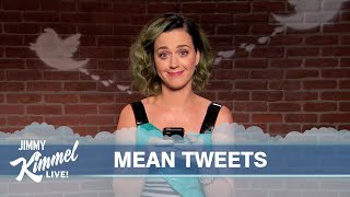 Mean Tweets - Music Edition #2 thumbnail