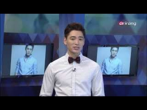 Showbiz Korea Ep677 Wealthiest Celebrity Stockholder Best Suit the Fall Season Seo Ha-joon