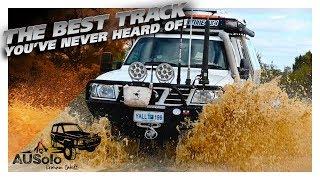 Graham Cahill: AUSolo 06 - The Holland Track