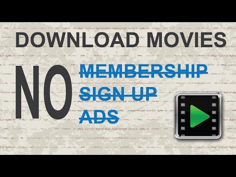 how-to-download-free-movies---no-membership-|-sign-up-|-ads-!