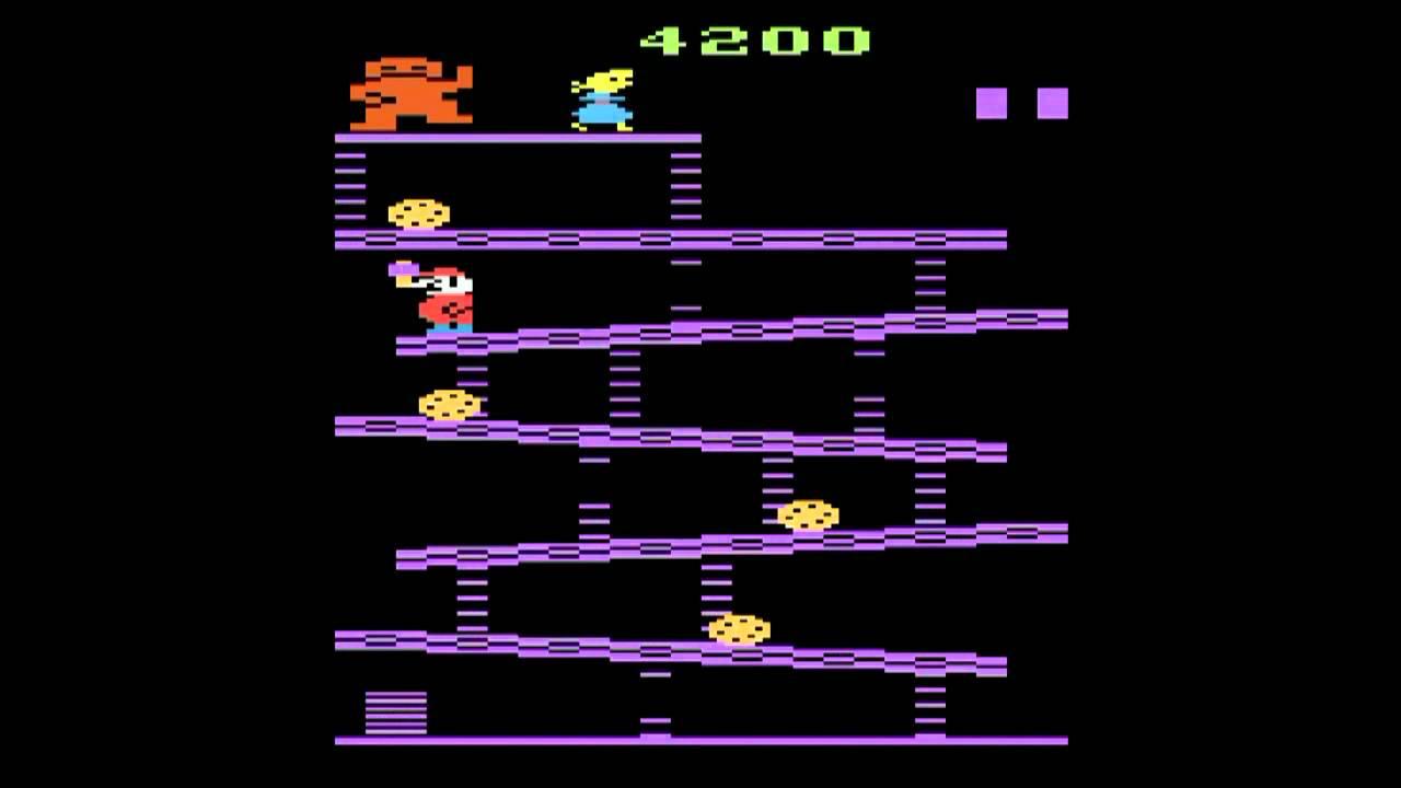 Download Atari 2600 - 10 Classic Games