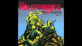 The Holophonics - Moves Like Jagger (Ska Cover)