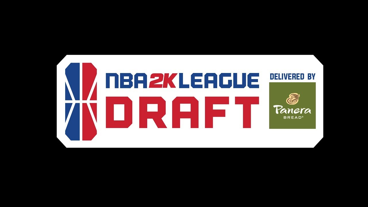 2020 NBA 2K League Draft Delivered by Panera