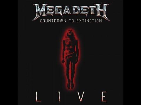 Symphony Of Destruction Megadeth Free Download