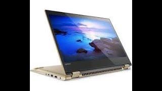 Lenovo Yoga 520 141kb 14 Inch Laptop Review