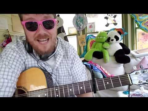 Mumford & Sons - If I Say // easy guitar tutorial for beginner