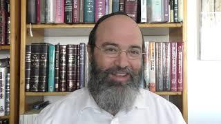 ? Von einem sündigen  Rabbi lernen