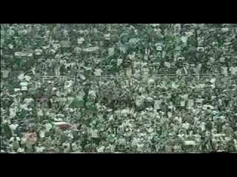 Marathon 3-1 River Plate (2002)