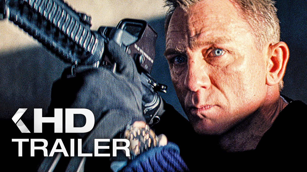 Download JAMES BOND 007: No Time To Die Trailer 2 (2021)