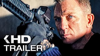 JAMES BOND 007: No Time To Die Trailer 2 (2020)