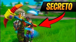 THE SECRET OF Fortnite's NEW PICO: Battle Royale
