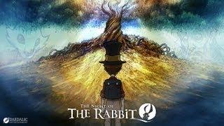 The Night of the Rabbit [PL] - #01 Początek przygody