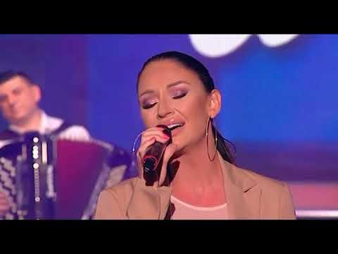 Смотреть клип Katarina Zivkovic - Brat I Sestra