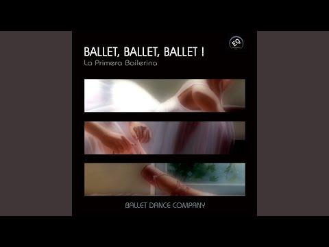 Allegro Tendu - Classical Music For Ballet Class