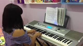 Thằng Cuội & Tết suối hồng - Piano by Phỏm
