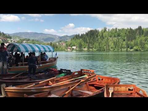 Bled Lake, Slovenia: Trip of a lifetime