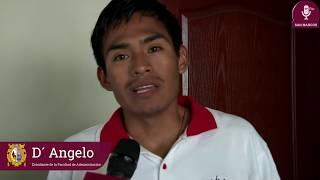 Tema: Mejoras en la residencia Julio C. Tello y gimnasio universitario