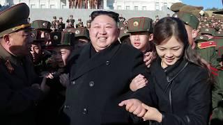 10 Regole severe che la moglie di Kim JongUn deve rispettare