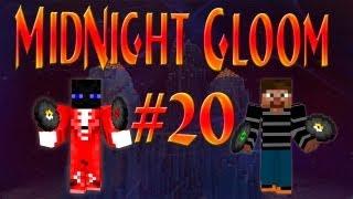 Midnight Gloom #20 СНЕЖНЫЙ БИОМ