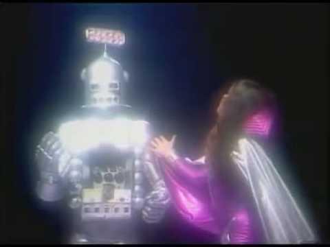 D.D. Jackson - Automatic Lover.