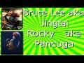 MxM - Master X Master PvP Highlights! Pancuga feat Jingtai aka Rocky feat Bruce Lee