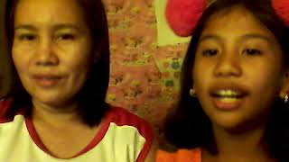 Mommy 💟Janelle 😂👅Tongue Twister Challenge👅 😂