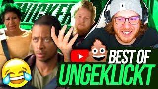 Unge REAGIERT auf SNICKERS WERBUNG YouTube Kacke!