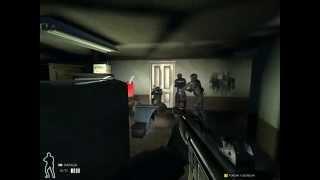 SWAT 4 - Gameplay