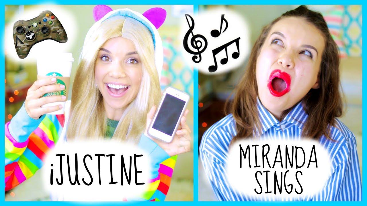 Miranda Sings Outfit Last Minute Halloween ...