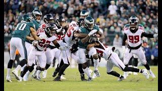 Falcons vs. Eagles thumbnail