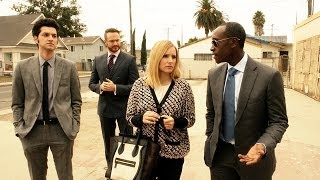 House of Lies Season 3: Episode 9 Clip - What's Real to Me